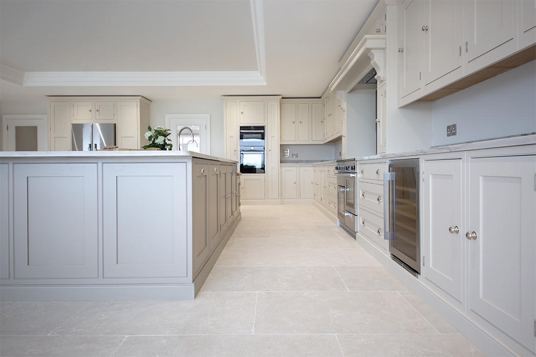 Best Limestone Floor Tiles For Kitchens