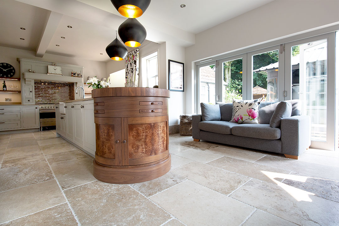 Best Premium Limestone Floor Tiles